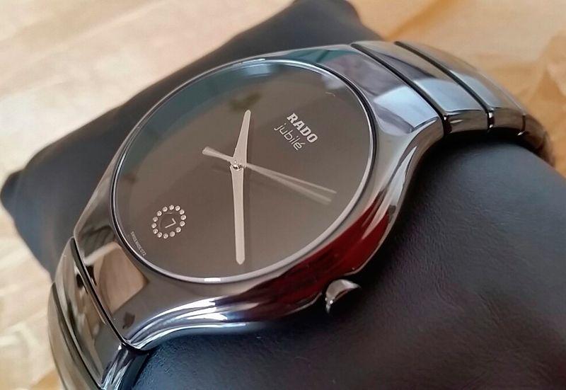 Широкий ассортимент часов rado, высочайшее качество по доступной цене.