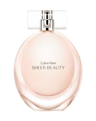 "Calvin Klein ""Beauty Sheer""100ml"