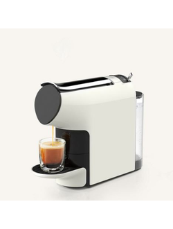 Капсульная кофемашина Xiaomi Scishare Capsule Espresso (20 selected JACOBS coffee capsules)