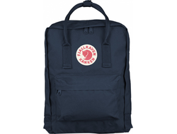 Рюкзак Fjallraven Kanken Royal Blue (Mini)