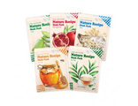 Тканевые маски Secret Key Nature Recipe Mask Pack
