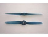 Propeller for 0.8 and 1.0 cc blue