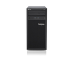 "Сервер Lenovo ThinkSystem ST50 Tower 4U,1xIntel Xeon E-2124G 4+2C (3.4GHz/71W), 8GB/8MB/2666MHz/1Rx8/1.2V UDIMM,2x2TB 3,5"" HDD (up to 4),SW RD,1xDVD-RW,1GbE,1x250W p/s (up to 1),no p/c (7Y48A007EA)"