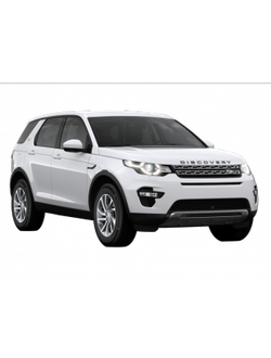 LAND ROVER DISCOVERY SPORT (2014-2018 Г.В.)