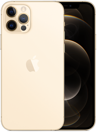 iPhone 12 Pro 128gb Gold - Ростест