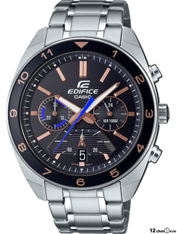 Часы Casio Edifice EFV-590D-1AVUEF