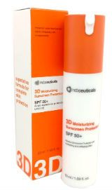md:ceuticals Крем SPF50 3DMoisturizing Sun Screen Protection Фл.50мл (England) ollex prof