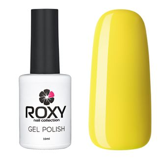 Гель-лак ROXY nail collection 122-Медовая дыня (10 ml)