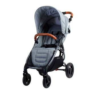 Коляска Valco Baby Snap 4 Tailormade Trend — Grey Marle