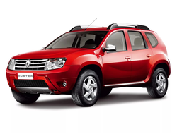 Renault Duster (2010-2015)