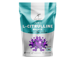 Just Fit L-Citrulline Malate 200 грамм