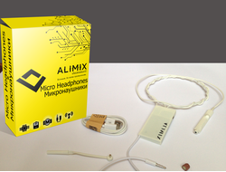 "Микронаушник ""Alimix Turbo wireless"""