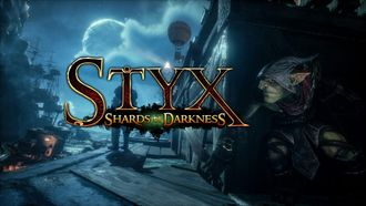 Styx: Shards of Darkness (SONY PLAYSTATION 4)