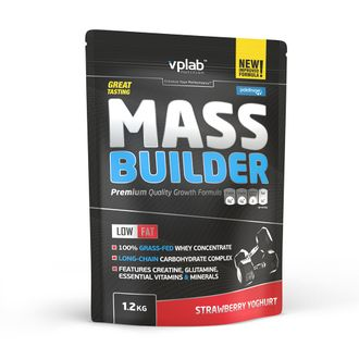 VP Lab Mass Builder 1.2 кг