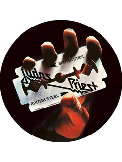 Judas Priest - British Steel 2-LP RSD 2020 Limited Deluxe