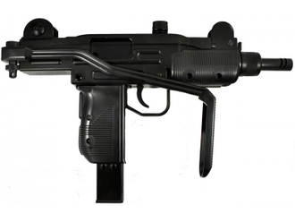 Описание Cybergun KMB07 (Uzi) https://namushke.com.ua/products/cybergun-kmb07-uzi-sumka