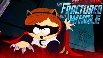 South Park: The Fractured but Whole ( XBOX ONE )