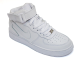 WMNS Nike Air Force 1 Mid Женские арт. S04