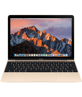 Apple Macbook 12 Retina MNYL2 (1.3GHz, 8GB, 512GB) Gold