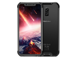 Смартфон Blackview BV9600 Pro 6\128 Black NFC