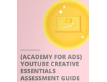 YouTube creative essentials Answers 2019