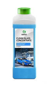 Grass Clean glass concentrate (канистра 1 л)