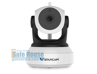 Поворотная Smart IP-камера Vstarcam C24 (Photo-02)_gsmohrana.com.ua