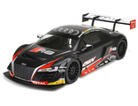 Losi Audi R8 LMS Ultra AVC, 2.4 Ghz, 4WD, 1:6, RTR