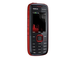 Nokia 5130 XpressMusic Red