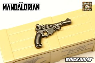 Пистолет Мандалорца - Galactic Gunfighter - Pistol BrickArms