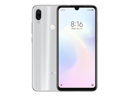 Xiaomi redmi note 7 3/32gb white Global version