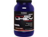 Ultimate Nutrition ProStar Whey 900 гр