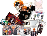 Bleach Anime Box