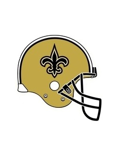 Нью-Орлеан Сэйнтс / New Orleans Saints