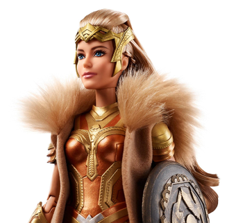 "Барби королева Ипполита ""Чудо-Женщина "" / Barbie Queen Hippolyta ""Wonder Woman"" 2017"