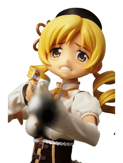 Кукла 1/6 Real Action Heroes Tomoe Mami (МАМИ ТОМОЭ)