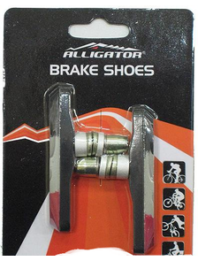 Колодки V-brake ALLIGATOR VB-697(72mm)