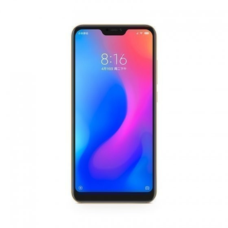 Xiaomi Redmi 6 Pro 3/32Gb Gold (Global) (rfb)