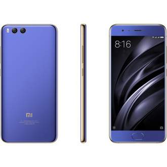 Xiaomi Mi6 4/64Gb Blue (Global)