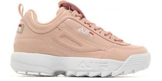 FILA DISRUPTOR LIGHT PINK