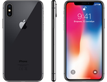 Купить Apple iPhone X 128 ГБ