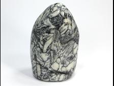 Пинолит, полировка стоячая, Австрия (84*50*41 мм, 300 г) №20216