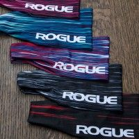 ROGUE JUNK BIG BANG LITE HEADBANDS (Повязка на голову Rogue Fitness).