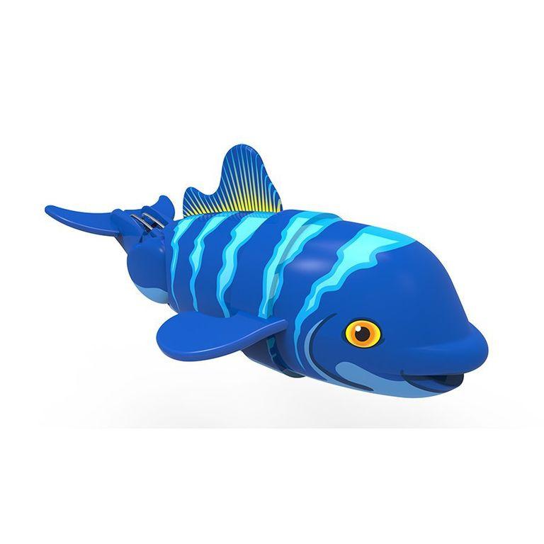 Игрушка Redwood Ventures Рыбка-акробат.Санни