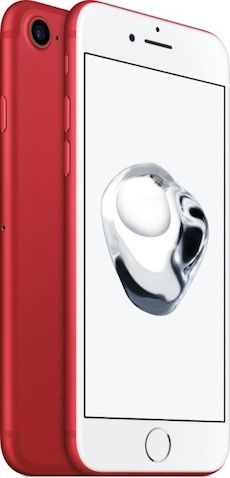 iPhone 7 128gb Red - A1778