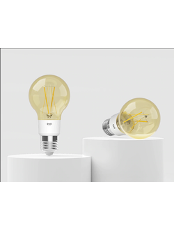 Умная лампочка Xiaomi Yeelight LED Filament Light (YLDP22YL)
