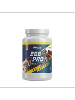 Протеин Genetic Lab Nutrition EGG PRO 900 гр