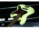 Fender American Standard Jazz Bass Olympic White 2011