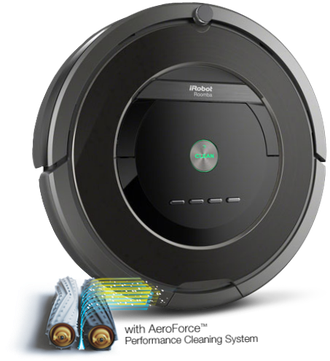 iRobot Roomba 880 AeroForce