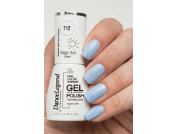 Magic Sun Clear